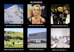 Meanwhile in Slovakia