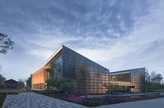 Wuxi Sales Center; Jiangsu, China - UDG China