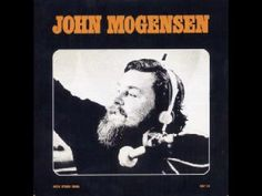 John mogensen-Så længe jeg lever