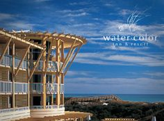 Santa Rosa Beach, FL: Watercolor Inn & Resort ~ 4,000 square feet of intimately arranged meeting space, the innovative Fish Out of Water restaurant, the Gulf-front BeachClub and stretches of pristine shoreline create a beautiful backdrop of memorable events.    •The Goldenrod Room  •The Buttercup Room  •The Spartina Room  •The Board Room