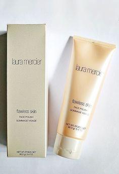 Remedies For Flawless Skin Laura Mercier Face Polish Facial Scrub In 2020