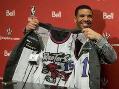 Toronto Raptors | Drake