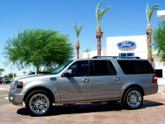 Nice Ford Limited Expedition
