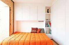 Apartamento de Estudantes Xadrez,Cortesia de Rui Cruz, UMA Collective