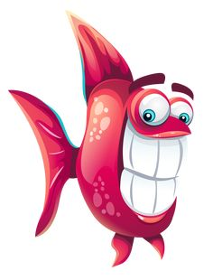 images of character fish Fish Drawings, Cartoon Drawings, Cute Creatures, Sea Creatures, Ocean Quilt, Fish Clipart, Funny Paintings, Cartoon Fish, Colorful Fish