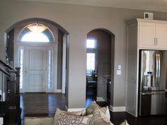 Laurel kitchen: James Engle Custom Homes, LLC - Models | House ...