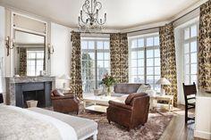 Chateau des Avenieres, Cruseilles, Double Room (Excellence), Guestroom
