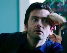 David Tennant News By The DT Forum