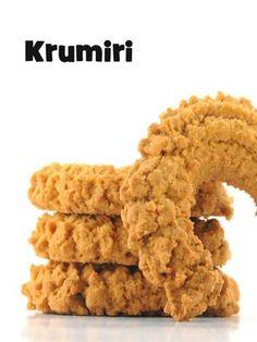 biscotti krumiri (Custom)