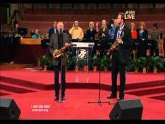 God Lead Us Along  - Bob Henderson  Joseph Larson