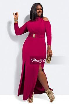 5 Plus Size Designers Gabourey Sidibe Should Wear On Empire Curvy Girl Fashion, Xl Fashion, Plus Size Fashion, Fashion Outfits, Plus Size Lingerie, Plus Size Swimwear, Plus Size Dresses, Plus Size Outfits, Classy Wear