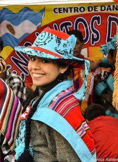 MisteriosaBsAs: La Comunidad Peruana / The Peruvian Community