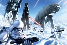 star_wars_hoth_battle_by_pierreloyvet-d67vnra.jpg (800×535)