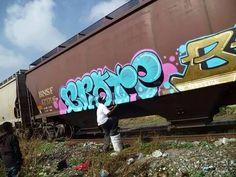 #BROTE #Graffiti #GraffitiMexico