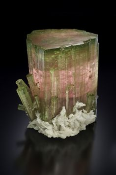 Tourmaline / Mineral Friends <3