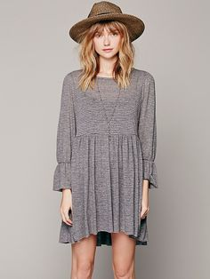 Free People Jess Dress at Free People Clothing Boutique