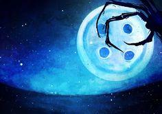 Button moon of the other world Coraline Tumblr, Coraline Art, Coraline Jones, Button Moon, Coraline Aesthetic, Laika Studios, Dragons, Tim Burton Films, Arte Horror