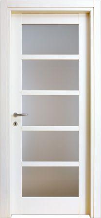 Per offrire alla tua #casa un tocco in più. #Porte #interne ...
