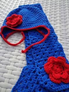Set muts en sjaal www.miemosa.be