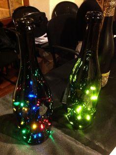 Light Bottle. Alessi Designer