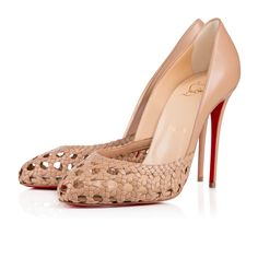 Chaussures femme - Altressita Kid - Christian Louboutin