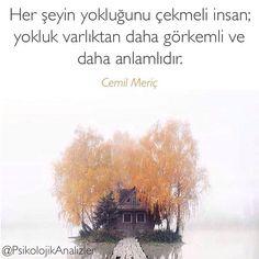 Cemil Meriç ⠀⠀⠀⠀⠀ #psikoloji #psikolojikanalizler ⠀⠀⠀⠀⠀