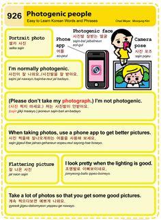 926 Photogenic people
