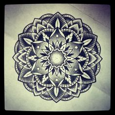 Mandala Designs, camilodonoso: #camilodonoso #organictattoostudio...