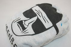 Heisenberg {What's Next} Hybrid Cloth Diaper, T