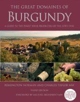 The Great Domaines of Burgundy: A Guide to the Finest Wine Producers of the Cote d'Or, Third Edition Used Book in Good Condition. Chrismas Wishes, Dandelion Wine, Wine Wall, Ebooks Online, French Wine, Italian Wine, Types Of Soil, Fine Wine