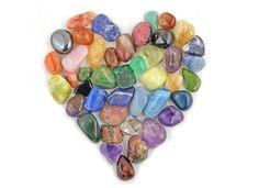 Usa las piedras para tu bienestar | Revista CiudadYOGA