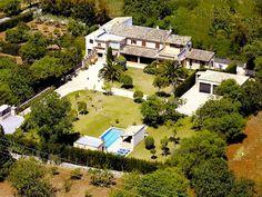 Impressive Villa in Pollensa, Mallorca (Spain), rebajada de precio, excelente oportunidad.