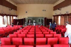 Venue # 87 - Kings Conference Centre - Bujumbura in Bujumbura Mairie, Burundi (c) Amanda Wilkin