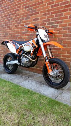 2012 KTM 500 EXC........Supermoto Awesomeness For the Streets?? - Page 15