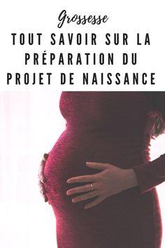 Retrouvez tout ce qui pourra vous être utile pour préparer correctement votre projet de naissance. #grossesse #accouchement #bébé #projetdenaissance