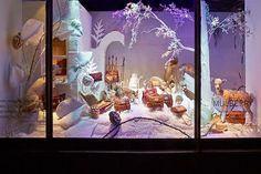 Meet The 3 Window Displays Even Scrooge Would Appreciate #refinery29  http://www.refinery29.com/2013/12/58305/holiday-window-displays#slide-8  ...