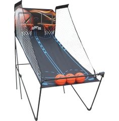 Wild Sports Arcade Hoops Electronic Basketball - Dick's Sporting Goods