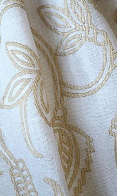'Leh Kaveri' Fabric Swatch