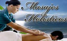 El masaje holístico es una combinación de arte y ciencia que rejuvenece la mente y libera al cuerpo de la tensión acumulada