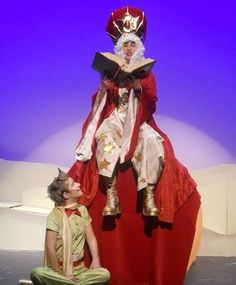 Image result for the little prince play
