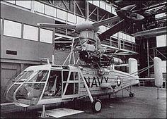 1956 McDonnell 78/XHCH-1 (EE.UU.)
