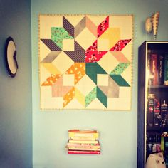 Nightingale Quilts