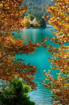 Is Hellas. Beautiful Islands, Beautiful World, Autumn Scenery, Beautiful Places To Visit, Nature Pictures, Amazing Nature, The Great Outdoors, Wonders Of The World, Places To Go