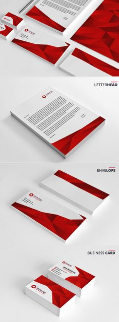 Business Branding  Stationery Templates Design       #brand #identity #branding #corporatedesign #stationerytemplates #visualidentity #stationerypack