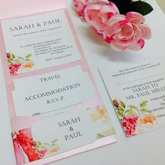 Buy A BUNDLE Pack And Save Money On Your Wedding Invitations