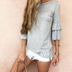 Grey small
