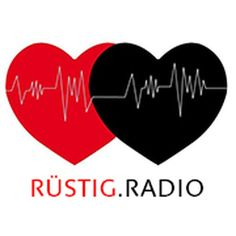 Check out RÜSTIG.RADIO on Mixcloud