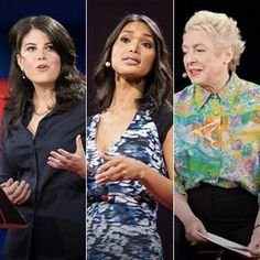 11 TED Talks You Need to Watch