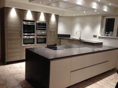 1000 images about cuisines on pinterest plan de travail cuisine and crystals. Black Bedroom Furniture Sets. Home Design Ideas