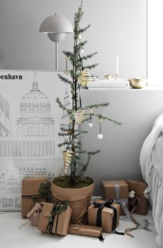 Only Deco Love: Styling tips for Early Christmas with Stelton
